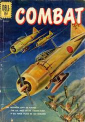 Combat (Dell - 1961) -2- (sans titre)