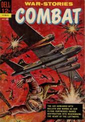 Combat (Dell - 1961) -6- (sans titre)