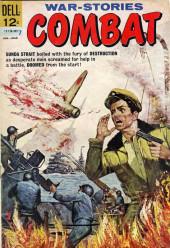 Combat (Dell - 1961) -7- (sans titre)