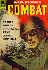 Combat (Dell - 1961) -8b- (sans titre)