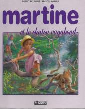 Martine -44- Martine et le chat vagabond