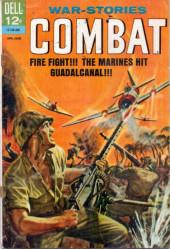 Combat (Dell - 1961) -12- (sans titre)