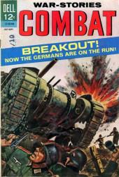 Combat (Dell - 1961) -13- Breakout!