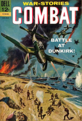 Combat (1961) -15- Battle at Dunkirk!