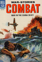 Combat (1961) -16- War in the China sea!!!