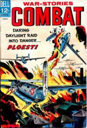 Combat (Dell - 1961) -23- Ploesti