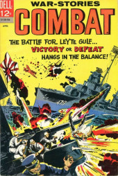 Combat (1961) -24- The Battle for Leyte Gulf...