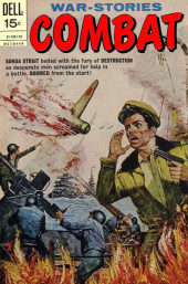 Combat (Dell - 1961) -33- (sans titre)