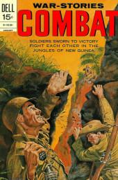 Combat (Dell - 1961) -34- (sans titre)
