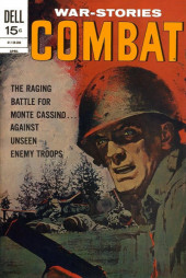 Combat (Dell - 1961) -35- (sans titre)