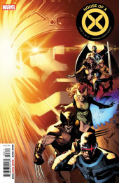 House of X (2019) -3- Once More Unto the Breach