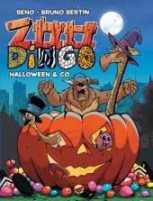 Zoo Dingo -6- Halloween & Co