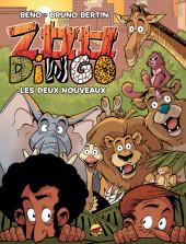 Zoo Dingo -1a2019- Les deux nouveaux
