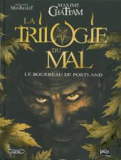 La trilogie du mal -1a- Le bourreau de Portland