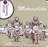 Sous Bock -8- Motocicleta