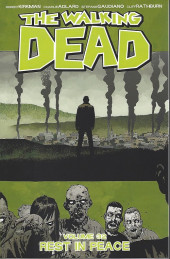 Walking Dead (The) (2003) -INT32- Rest In Peace