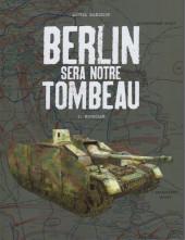 Berlin sera notre tombeau -1TL- Neukölln