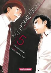 My Home Hero -5- Tome 5