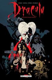 Dracula (Mignola) -a2019- Dracula
