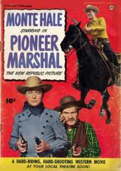 Fawcett Movie Comic (1949/50) -5- Pioneer Marshall