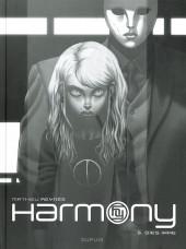 Harmony -5TT- Dies Irae