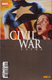 Civil War Extra -2- Tome 2
