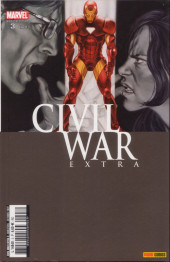 Civil War Extra -3- Tome 3