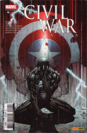 Civil War Extra -4- Tome 4