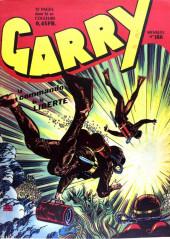 Garry -186- Le Commando de la Liberté