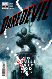 Daredevil Vol. 6 (Marvel comics - 2019) -9- No Devils Only god - Part 4
