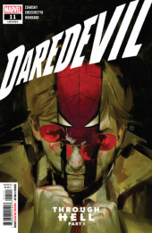 Daredevil Vol. 6 (Marvel comics - 2019) -11- Through Hell - Part I
