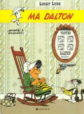 Lucky Luke -38d1985- Ma Dalton