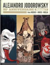 Alejandro Jodorowsky 90e anniversaire -7- Volume 7
