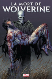 Mort de Wolverine (La)