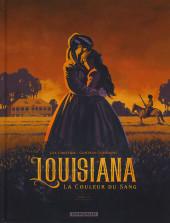 Louisiana -1- La Couleur du Sang