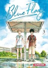 Blue Flag -3- Tome 3