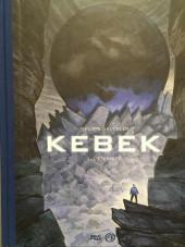 Kebek -1TL- L'éternité