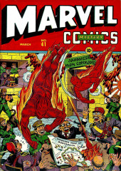 Marvel Mystery Comics (Timely - 1939) -41- (sans titre)