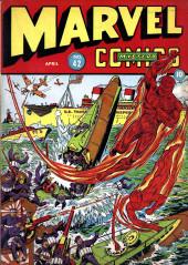 Marvel Mystery Comics (Timely - 1939) -42- (sans titre)