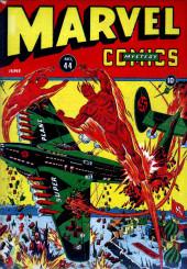 Marvel Mystery Comics (Timely - 1939) -44- (sans titre)