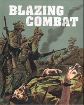 Blazing Combat (Warren - 1965) -INT01- Blazing combat
