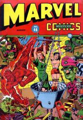 Marvel Mystery Comics (Timely - 1939) -46- (sans titre)