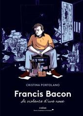 Francis Bacon - La violence d'une rose