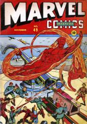 Marvel Mystery Comics (Timely - 1939) -49- (sans titre)