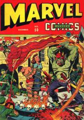 Marvel Mystery Comics (Timely - 1939) -50- (sans titre)