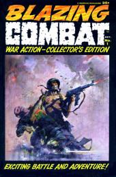 Blazing Combat (Warren - 1965) -1- (sans titre)