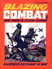 Blazing Combat (Warren - 1965) -2- (sans titre)