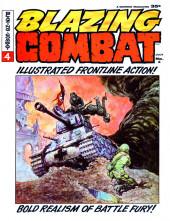Blazing Combat (Warren - 1965) -4- (sans titre)