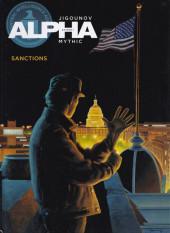 Alpha -5b2013- Sanctions