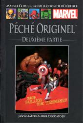 Marvel Comics - La collection (Hachette) -140102- Péché Originel - Deuxième Partie